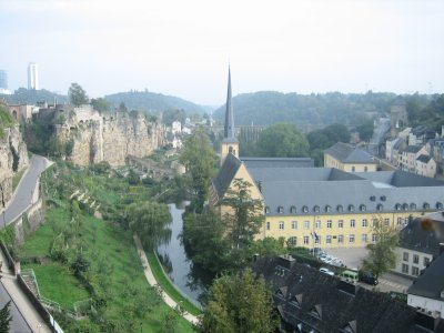 Luxembourg Picture