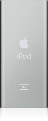 gabi's ipod